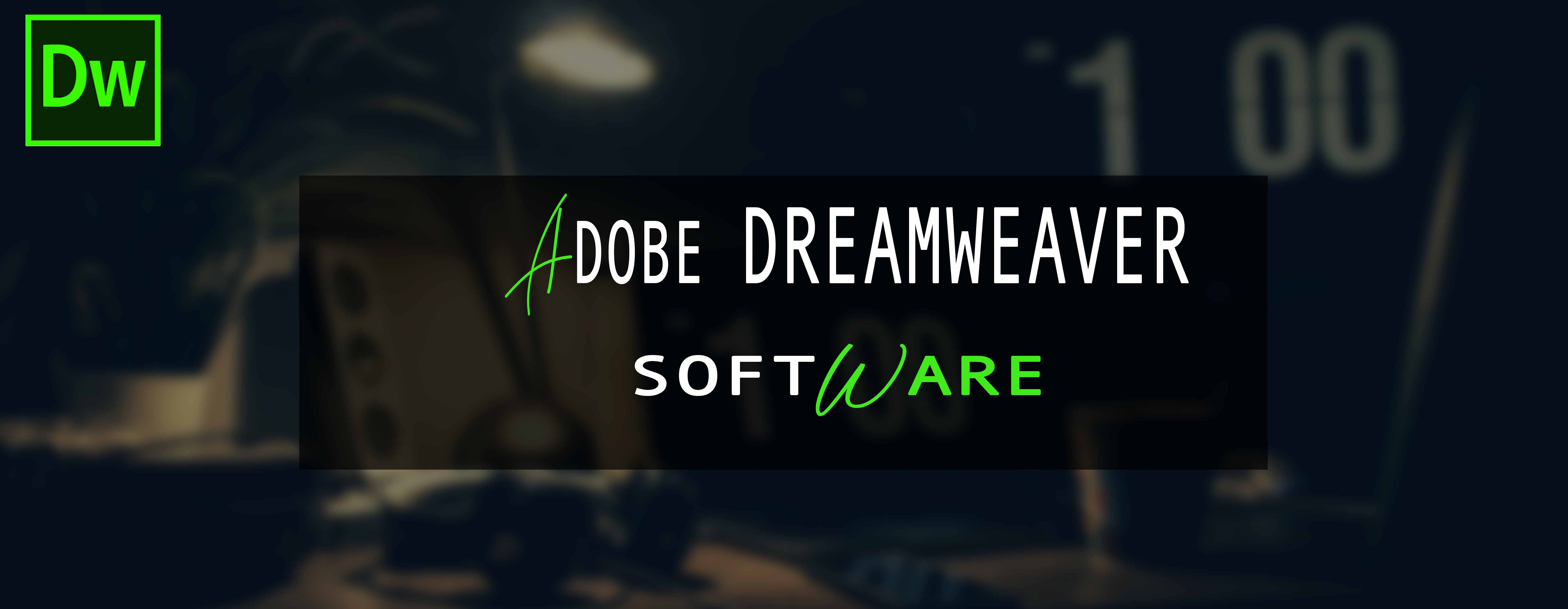 Adobe Dreamweaver Cs5 Download