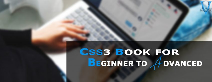 CSS3 book