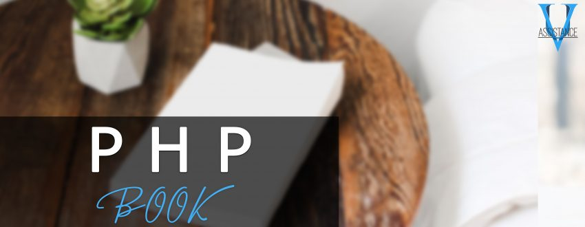 PHP book PdfFree Download