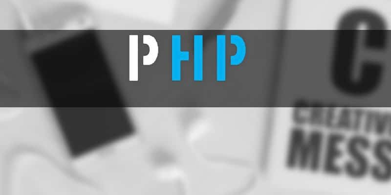 PHP Book Pdf Free Download