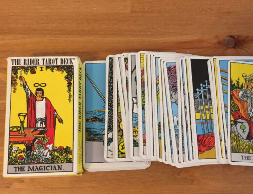 Tarot Cards Explained